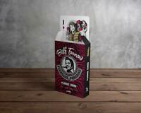 Official Back to the Future Biff's Pleasure Paradise Casino Playing Cards Pack