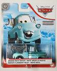 Disney Pixar Cars Scavenger Hunts Special Metallic Edition Brand New Mater -VHTF