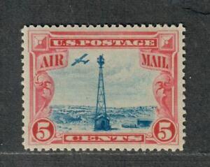 US Sc#c11 MH, XF Superb Stamp