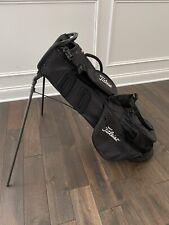 Titleist Golf Bag Players 4 Carbon