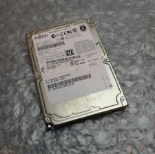 60GB HP 413431-001 FUJITSU MHV2060BH PL ca06672-b25100c1 6.3cm SATA HDD 7H