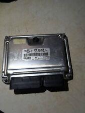VW PASSAT B6 1.9 TDI ENGINE ECU 038 906 019 KC