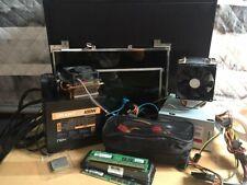 Torre caja Lian Li PC-A05NB + componentes
