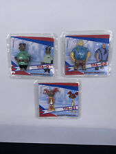 Transformers Animated Impossible Toys TFA Lot
