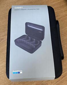 GoPro Casey (Camera + Mounts + Accessories Case), Black - ABSSC-001