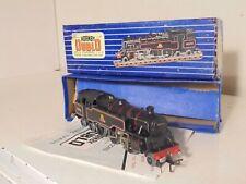 Hornby Dublo - EDL18 BR 2-6-4 Sandard.Tank 80054 black-  good/poor box - c1959
