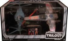 TIE Fighter & X-Wing 2004 STAR WARS Original Trilogy Collection New SEALED