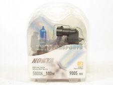 Nokya 9005/HB3 Cosmic White Headlight Pro Halogen Light Bulbs Twin Pack 5000K