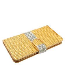 Schutzhüllen in Gold für Samsung Galaxy Note 4