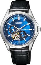 NEW CITIZEN COLLECTION NP1010-01L Mechanical Men's Watch Express mail From Japan