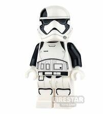 LEGO STATR WARS COMPATIBIL LEGO FIGURA  TROOPERS (con fucile) NUOVO. SCONTATO )⬅
