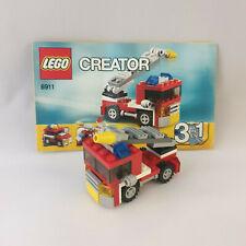 Lego Creator - 6911 Mini Fire Rescue