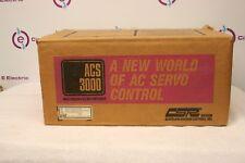 ACS 3000 S3004M000000 AC Servo Control *NEW in Box* (#3)