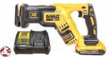 New DeWALT DCS367 20V 20 Volt MAX XR Brushless Compact Reciprocating Saw Kit