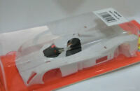 Carroceria Lola Aston Martin DBR1-2 LMP kit white slot.it 1/32