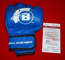 UFC FEDOR EMELIANENKO official Bellator MMA signed glove JSA COA 3