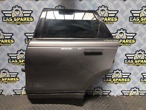 Range Rover Velar L560 Rear Door Passenger Side Left Complete
