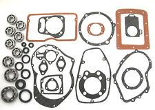 Simson Awo Sport 425 s motor agujas olas denso anillos de rodamientos de bolas sistema de sellado