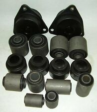 """LAND ROVER DEFENDER SUSPENSION BUSH KIT - 93 TO 02 """"APPROX"""" - NEW BUSHES - KIT 2"""