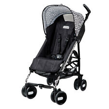 Peg Perego Pliko Mini Stroller in Ghiro Brand New!! Open Box!!