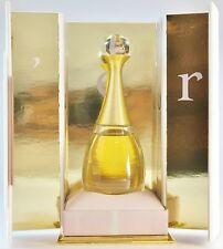 (1666,50eur/100ml) Christian Dior-J 'Adore - 30ml PURO profumo EXTRAIT NUOVO OVP