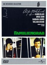 DVD FAMILIENGRAB # v. Alfred Hitchcock, Bruce Dern ++NEU