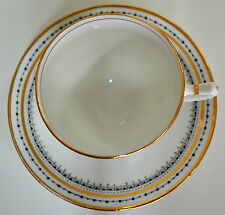 Royal Albert Tea Cup, Saucer Duo, Made in England (#14)