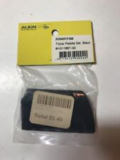 Align Rc Flybar Paddle Set AGNH11120