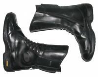 """"""" PROBIKER """" Herren- Motorradstiefel / Stiefel / Biker Boots in schwarz ca. 42,5"""