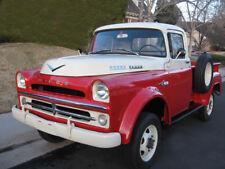1957 Dodge Power Wagon Pickup truck, Refrigerator Magnet, 40 MIL