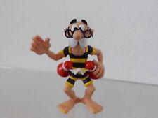 Clever und Smart Figur Comics Spain ca. 7,0 cm: als Schwimmer Badeanzug