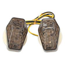 2x12v Turn Signal Indicator Light For SUZUKI GSXR600/750 K2 K4 GSXR1000 K1 K3