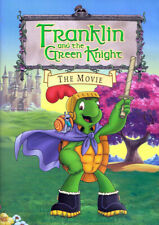 Franklin And The Green Knight (The Movie) Nuevo DVD