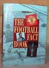 Very Good, The Football Fact Book, Rollin, Jack, Hardcover
