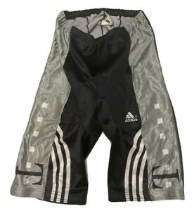 """Cycling Adidas T-Mobile Shorts Size 38"""" D8 NLV"""