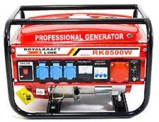 Defekt Stromgenerator 8500W Stromerzeuger, Notstromaggregat, Aggregat