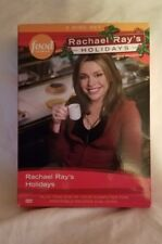 Rachael Ray's Holidays 3 Disc Set  Printable Recipes