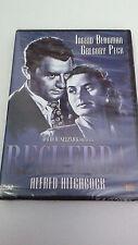 """DVD """"RECUERDA"""" PRECINTADO SEALED ALFRED HITCHCOCK INGRID BERGMAN GREGORY PECK"""