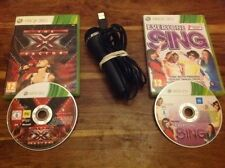 Music & Dance Microsoft Xbox 360 Sony Video Games