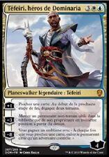 Tefeiri, héros de Dominaria - Teferi, Hero of Dominaria - Magic mtg -