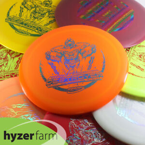 Innova WYSOCKI SOCKIBOT STAR DESTROYER *pick color/weight* Hyzer Farm disc golf