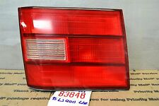 1995-1997 Lexus LS400 LS 400 Left Driver Trunk Lid Genuine OEM tail light 48 2C1