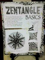 Zentangle Basics by Suzanne McNeill 2010