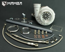 MAMBA GT3584R T04Z Ceramic Dual Ball Bearing TURBO KIT FOR MAZDA RX7 RX-7 FC3S