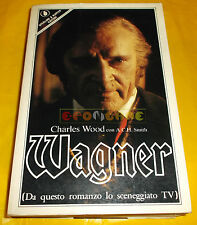 Charles Wood con A. C. H. Smith WAGNER - Sperling & Kupfer Editori - 1983