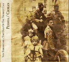 Von Thronstahl Days Of The Trumpet Call - Pessoa Cioran CD Death in June Triarii