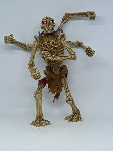 Vintage  Skeleton Warriors: Aracula (1994)