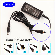Laptop Ac Power Adapter Charger for Samsung NP-NC110 NP-NF210 NP-NF310