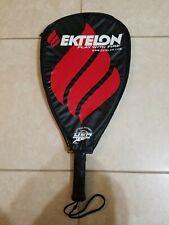 New listing Ektelon racquetball racquet Oversize 105 Orange