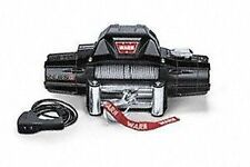 Warn Zeon 8 Series Winches